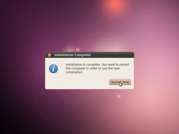 install ubuntu 10.4