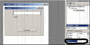 Merubah Angka Menjadi Huruf di Visual Basic